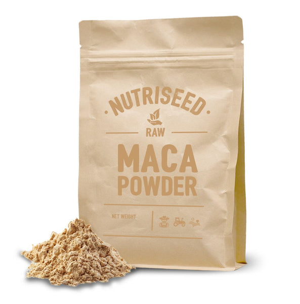 Maca Powder,Vegan & Gluten Free