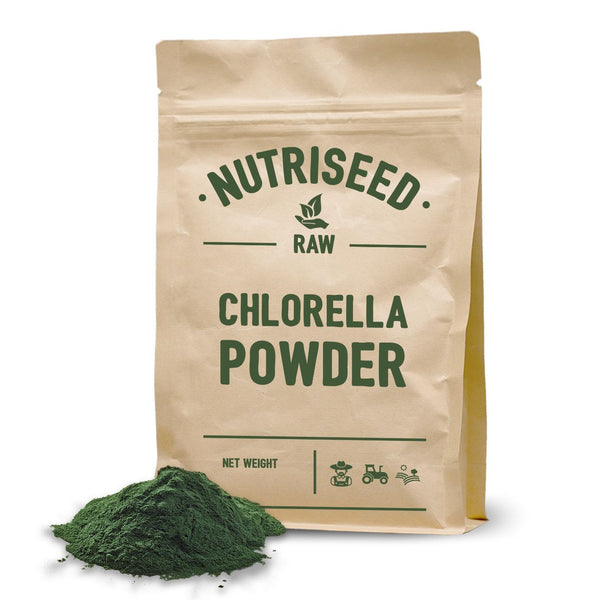 Organic Chlorella Powder