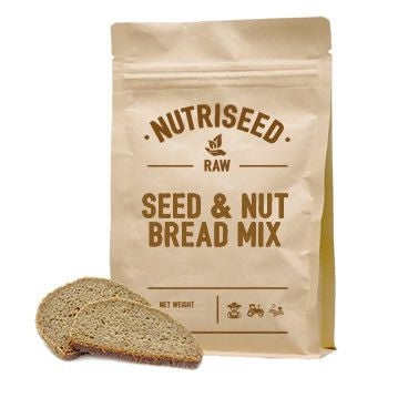 Seed & Nut Bread Mix