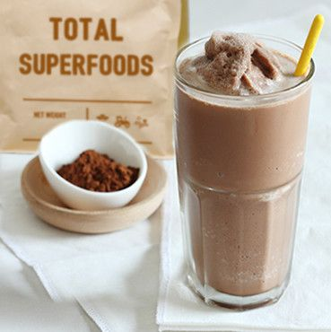 Total Superfoods - Weight Management All In One Shake