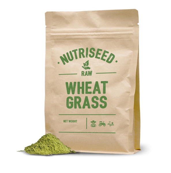 Wheatgrass Powder - New Zealand
