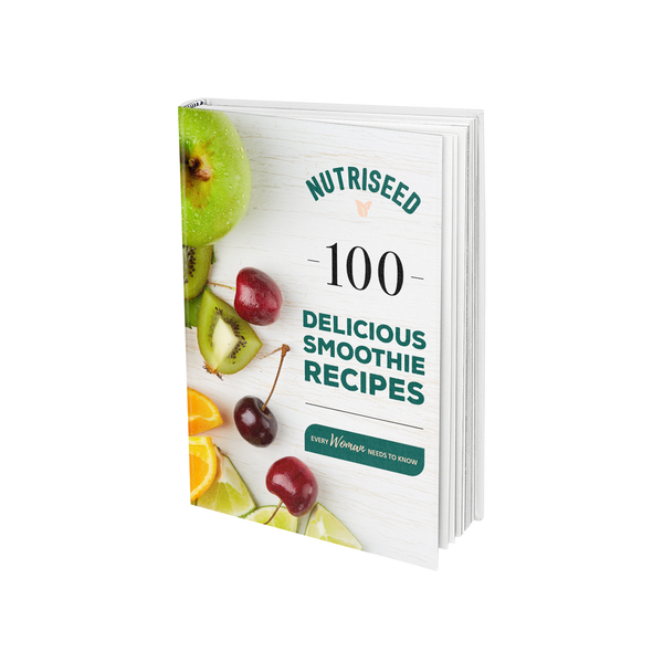 100 Total Superfood Recipes