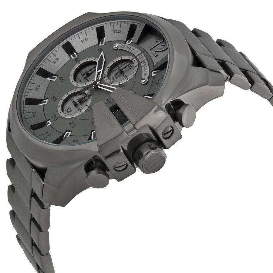 diesel watch designer mega watches chief shade station