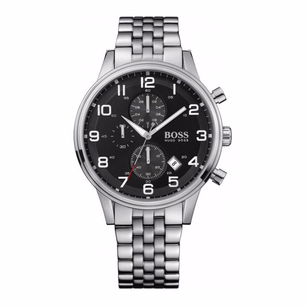 Hugo Boss 1512446 Men's Chronograph Watch - TheWatchCabin - 1