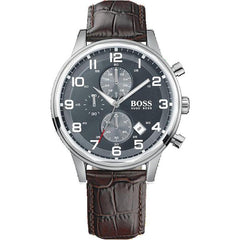 Hugo Boss 1512570 Men's Chronograph Watch - TheWatchCabin - 1