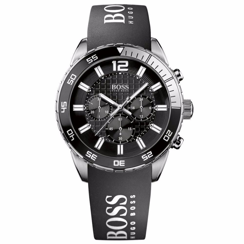 Hugo Boss 1512868 Men's Chronograph Watch - TheWatchCabin - 1