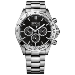 Hugo Boss 1512965 Men's Chronograph Watch - TheWatchCabin - 1