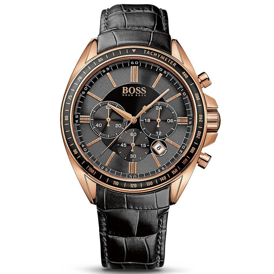Hugo Boss 1513092 Men's Chronograph Watch - TheWatchCabin - 1