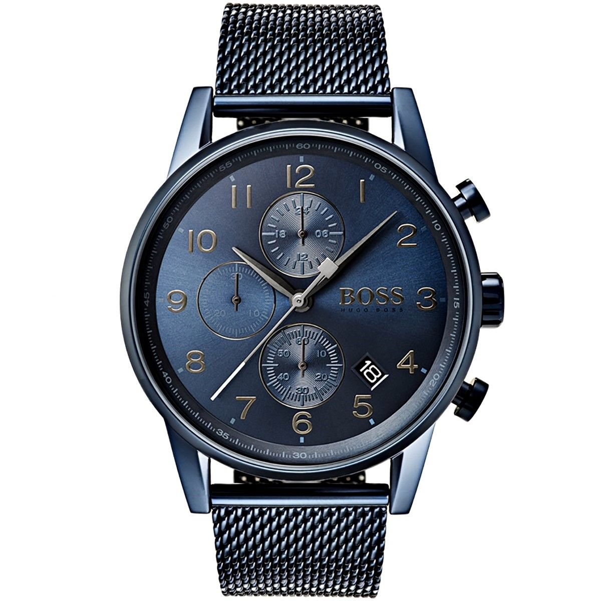 Hugo Boss 1513538 Men's Chronograph Watch