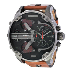 Diesel DZ7332 Men's Daddy 2.0 Chronograph Watch - TheWatchCabin - 1