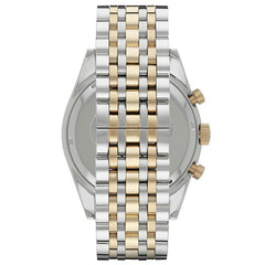 Emporio Armani AR6088 Men's Tazio Chronograph Watch - TheWatchCabin - 3