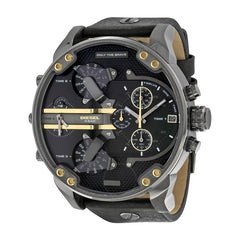 Diesel DZ7348  Men's Daddy 2.0 Chronograph Watch