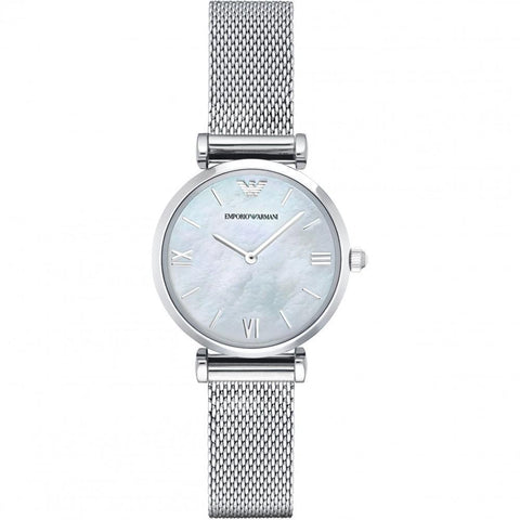 Emporio Armani AR1955 Ladies Gianni T-Bar Watch