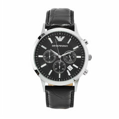 Emporio Armani AR2447 Mens Chronograph Watch - TheWatchCabin - 1