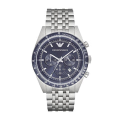Emporio Armani  AR6072 Men's  Chronograph Watch