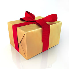 Gift Wrapping - TheWatchCabin
