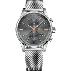 Hugo Boss 1513440 Men's Jet Chronograph Watch