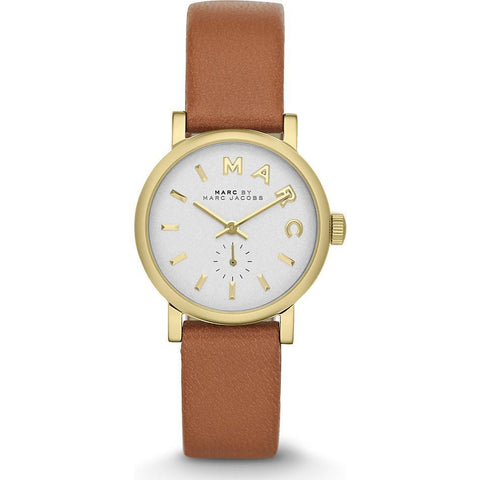 Marc Jacobs MBM1317 Ladies Baker Watch - TheWatchCabin - 1