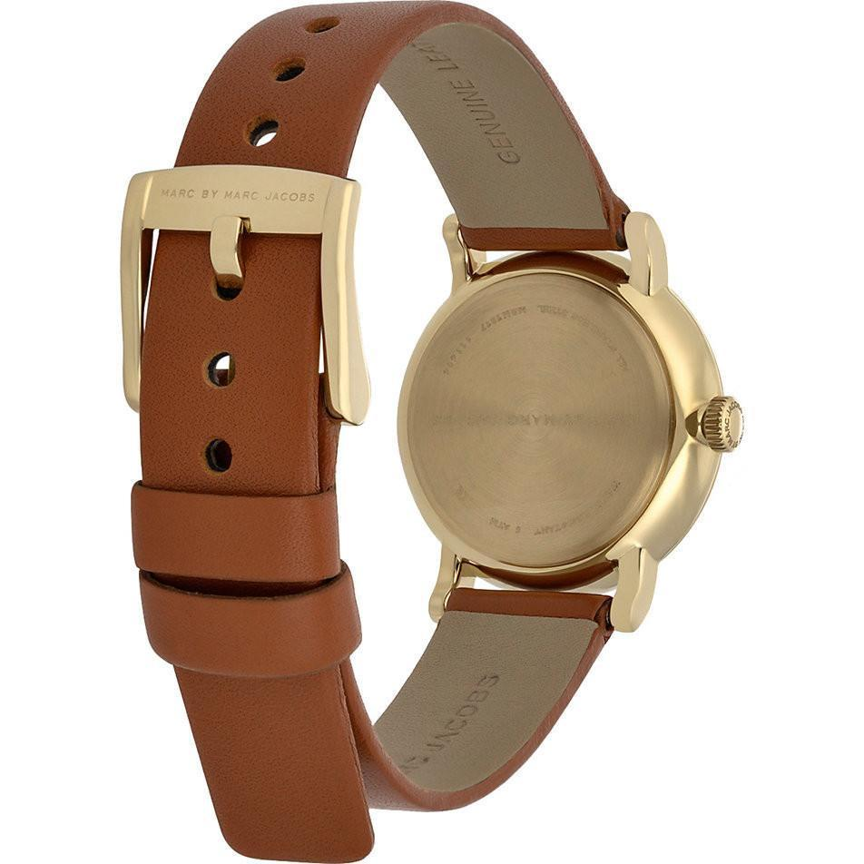 Marc Jacobs MBM1317 Ladies Baker Watch