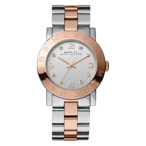 Marc Jacobs MBM3194 Ladies Amy Watch - TheWatchCabin - 1