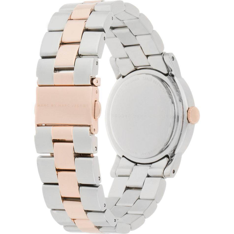 Marc Jacobs MBM3194 Ladies Amy Watch – The Watch Cabin d00bc56eb2