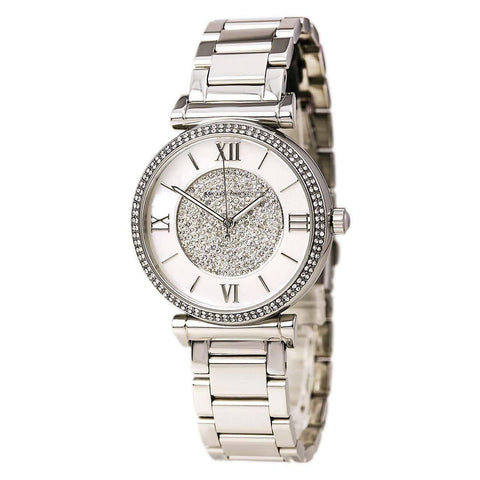 Michael Kors MK3355 Ladies Catlin Watch - TheWatchCabin - 1