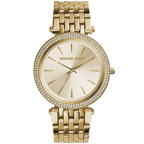 Michael Kors MK3191 Ladies Darci Watch - TheWatchCabin - 1