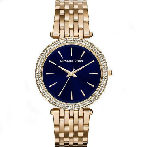 Michael Kors MK3406 Ladies Darci Watch - TheWatchCabin - 1