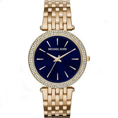 Michael Kors MK3406 Ladies Darci Watch