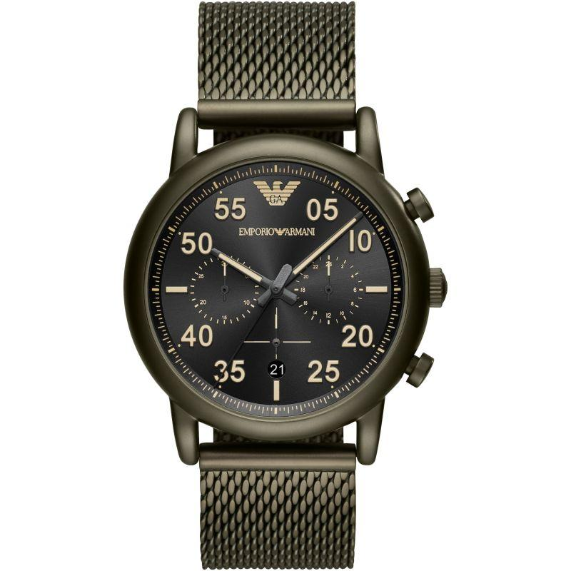Emporio Armani AR11115 Men's Analogue