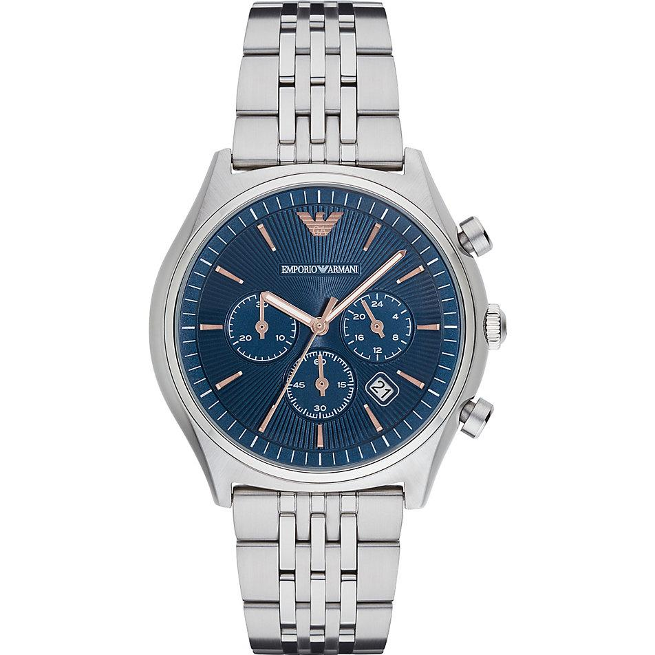 Emporio Armani AR1974 Men's Chronograph Watch