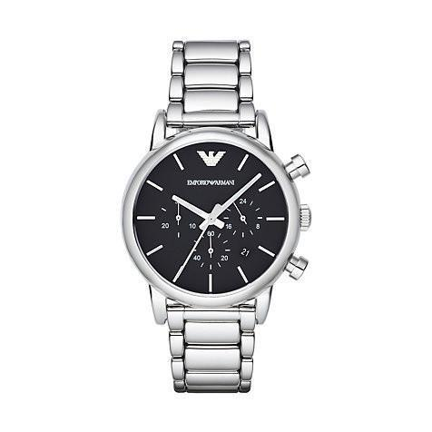 Emporio Armani AR1853 Men's  Chronograph Watch - TheWatchCabin - 1