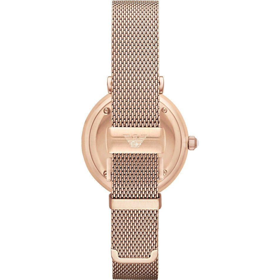 Emporio Armani AR1956 Ladies Watch - TheWatchCabin - 2