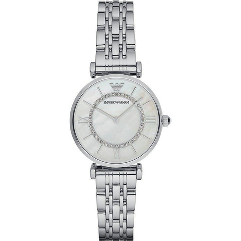 Emporio Armani AR1908 Ladies Watch - TheWatchCabin - 1