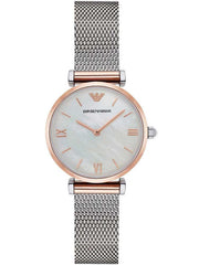 Emporio Armani AR2067 Ladies Watch