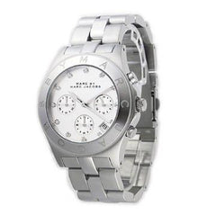 Marc Jacobs MBM3100 Ladies Blade Chronograph Watch - TheWatchCabin - 2