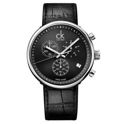 Calvin Klein K2N271C1 Mens Watch