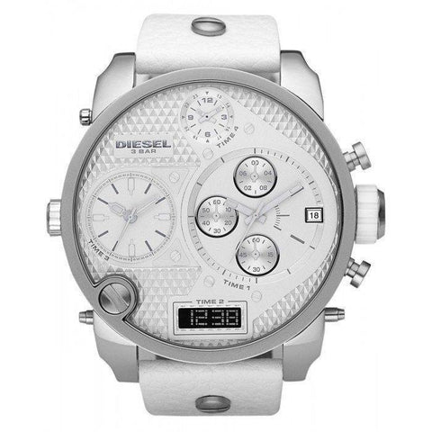 Diesel DZ7265 Little Daddy Mens Chronograph Watch - TheWatchCabin - 1