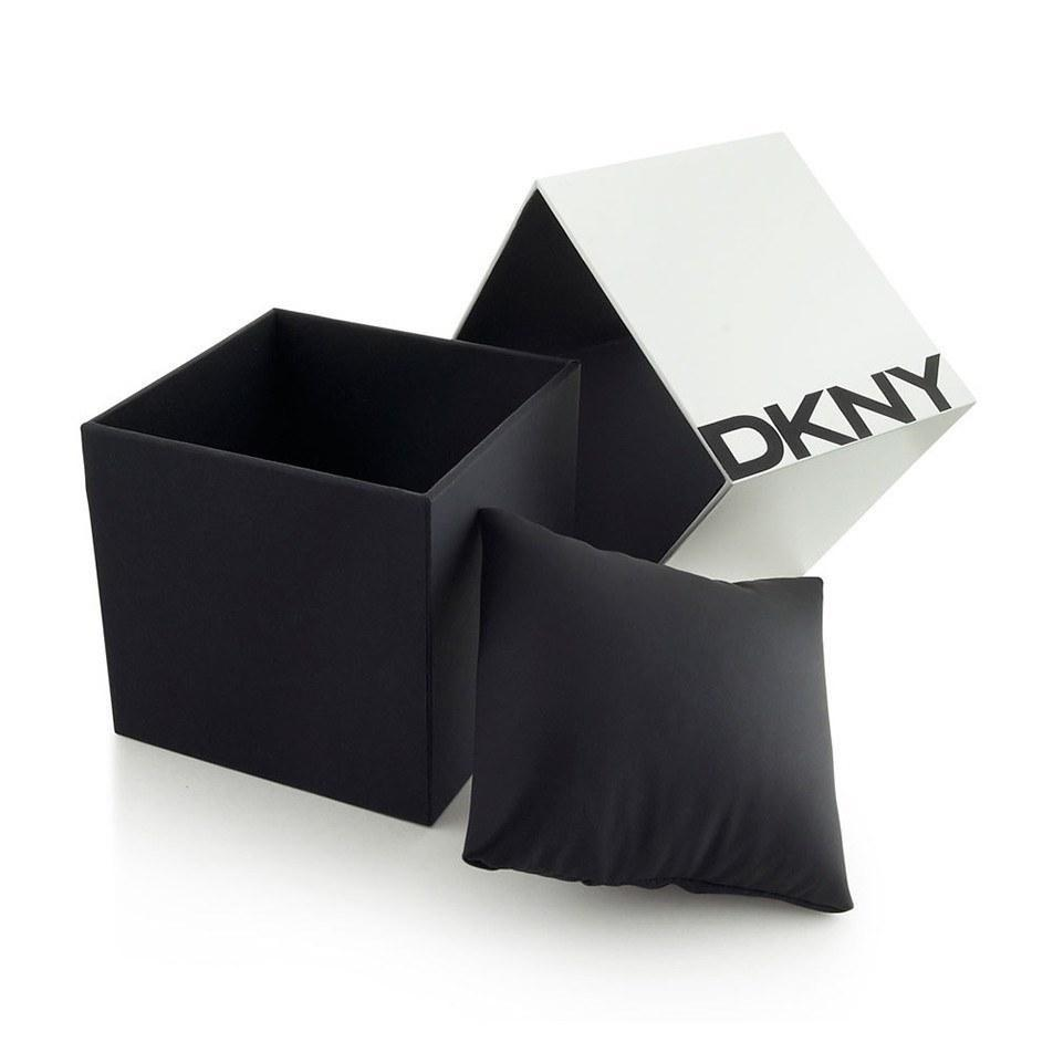 DKNY NY8141 Ladies Chambers Ceramic Watch - TheWatchCabin - 2