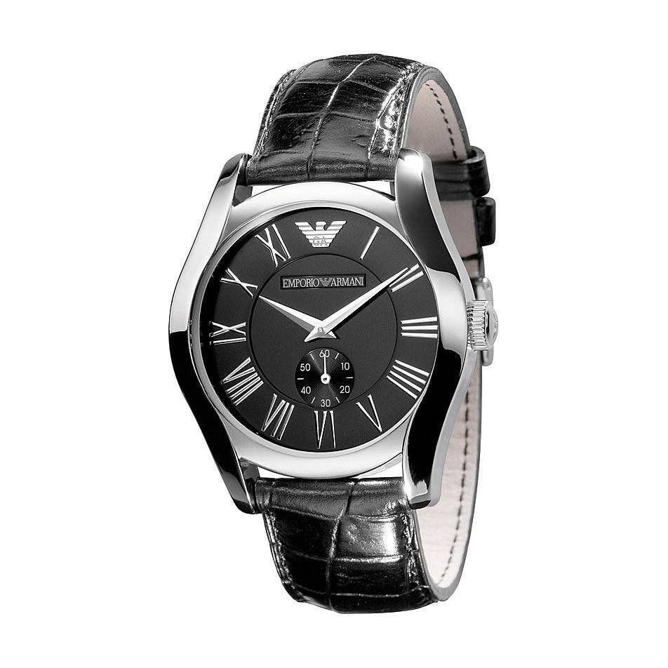 Emporio Armani AR0643 Men's Valente Watch