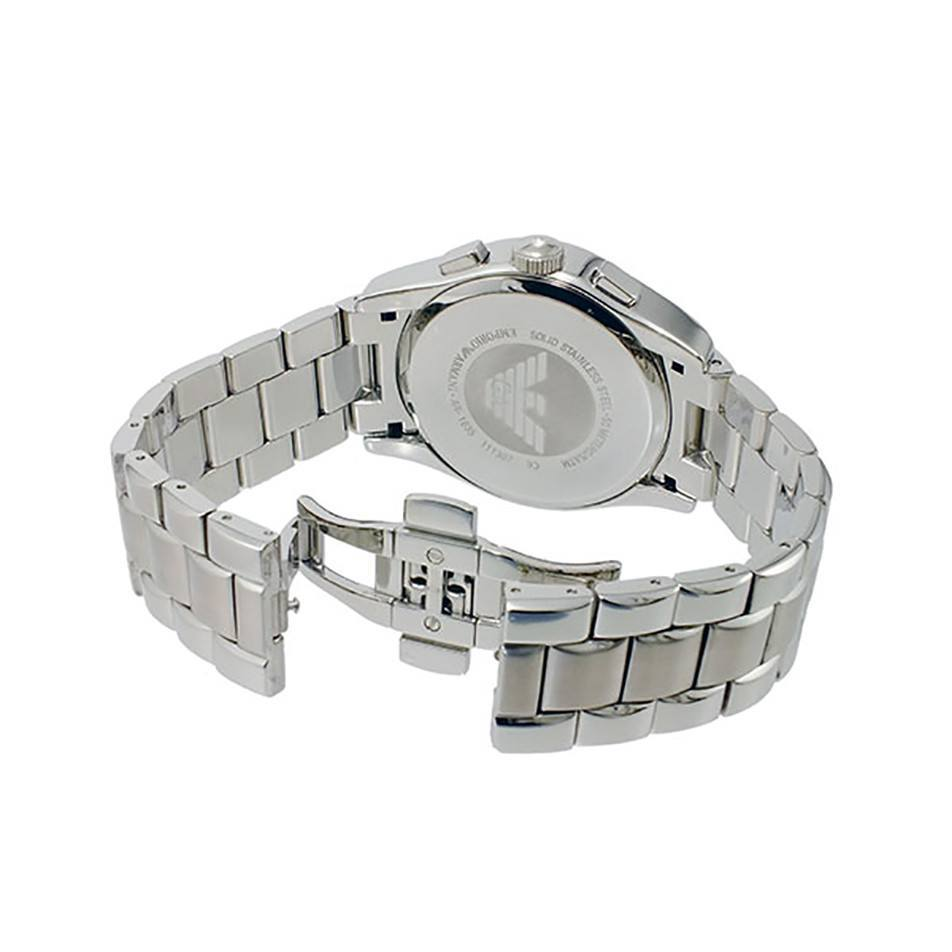 Emporio Armani AR1635 Men's Chronograph Watch - TheWatchCabin - 2