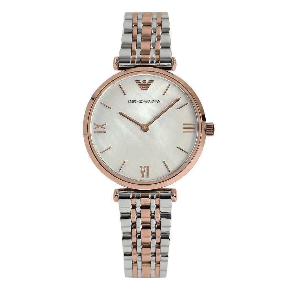 8bf7b4240b16 Emporio Armani AR1683 Ladies Watch – The Watch Cabin