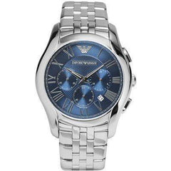 Emporio Armani AR1787 Men's Chronograph Valente Watch