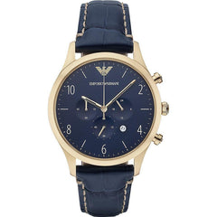 Emporio Armani AR1862 Men's Beta Chronograph Watch - TheWatchCabin - 1