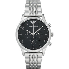 Emporio Armani AR1863 Men's Beta Chronograph Watch - TheWatchCabin - 1