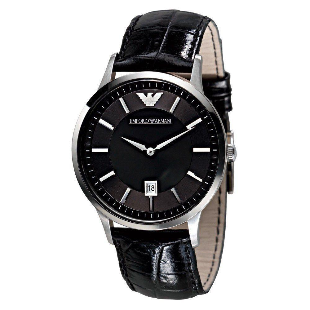 Emporio Armani AR2411 Men's Watch
