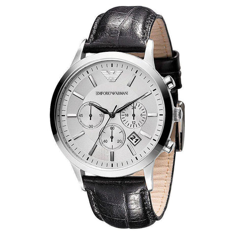 Emporio Armani AR2432 Mens Chronograph Watch