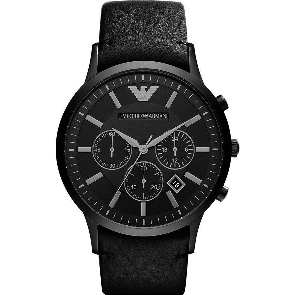 Emporio Armani AR2461 Men's Chronograph Watch - TheWatchCabin - 1