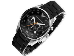 Emporio Armani AR5858 Mens Chronograph Watch