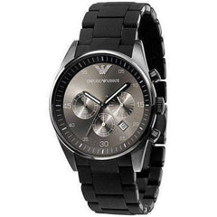 Emporio Armani AR5889 Men's Tazio Chronograph Watch